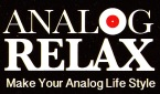 ANALOG RELAX